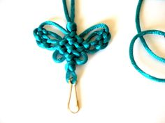 chinese love knot instructions - Google Search