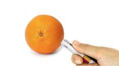 どこからでも色を選んで描けるスポイトツールみたいなペン | ギズモード・ジャパン