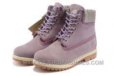 Women's Timberlands 6 Inch Hi Top Boots 69624 Waterproof Boot Purple Timberland Mens Boots, Timberlands Women, Men Boots, Timberland Earthkeepers, Nike Shox Shoes, New Jordans Shoes, Kids Jordans, Adidas Shoes, Jordan Shoes For Kids
