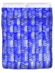 Weaving Duvet Cover featuring the photograph Weaving Flax - Lilac Haze by Wairua o te Moana Kiwiana, Moana, Colorful Backgrounds, Fine Art America, Hand Sewing, Lilac, Duvet Covers, Weaving, Photograph