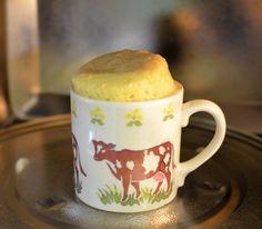 Mug Recipes, Polish Recipes, Cake Recipes, Polish Food, Microwave Deserts, Mug Cake Microwave, Great British Chefs, Custard Tart, Ukrainian Recipes