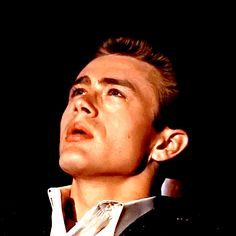 James Dean ~ Rebel Without A Cause GIF