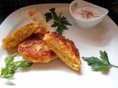 Bulgur - Gemüsebratlinge, ein leckeres Rezept aus der Kategorie Snacks und kleine Gerichte. Bewertungen: 80. Durchschnitt: Ø 4,1.