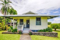 Hawaii Plantation Home Plans Plantation Cottage 16 Just