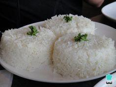 Aprende a preparar arroz blanco hervido con esta rica y fácil receta. La receta de arroz blanco hervido es una receta muy fácil que podremos usar para preparar una...