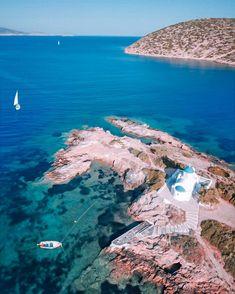 "giannistsou. on Instagram: ""Amorgos island!!! #wu_greece #perfect_greece #kings_greece #greecelover_gr #exquisite_greece #exprecion_greece #divine_villages…"""