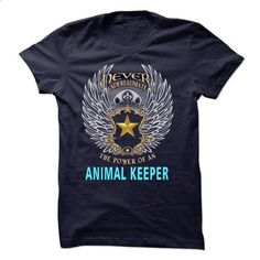 I am an Animal Keeper - #black hoodie mens #funny tees. ORDER NOW => https://www.sunfrog.com/LifeStyle/I-am-an-Animal-Keeper-19244015-Guys.html?id=60505