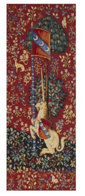Medieval unicorn Tapestry
