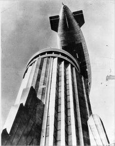 The NewYorkologist: 1930s