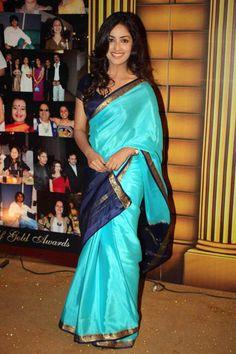 Yami Gautam in saree
