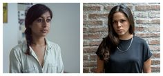 Two female directors have scored two of the three major short film prizes at this year's Sundance Film Festival. Anu Valia won the Jury Award for U.S Fiction for Lucia, Before and After. Franci