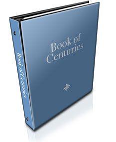 Free Basic Book of Centuries (download)   Free Homeschool Deals