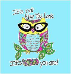 owl humor reading - photo #25