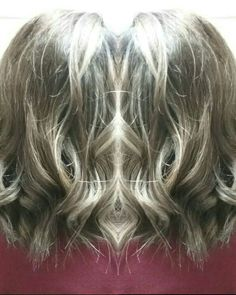 Light brown balayage -  brown hair  -  highlights Brown Balayage, Brown Hair With Highlights, Chair, Stool, Chairs