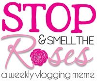 {Vlog} Stop and Smell the Roses: HAPPY BIRTHDAY SJ