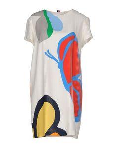 THOM BROWNE Short Dress. #thombrowne #cloth #dress