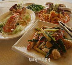 천 키 시푸드 레스토랑 : HK STYLE SEAFOODS ! WORLD #1 MOST FRESHEST SEAFOODS !