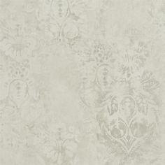 gessetto - parchment wallpaper | Designers Guild
