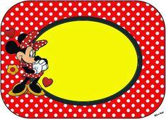 Minnie Roja: Etiquetas para Candy Bar para Imprimir Gratis. Girl Birthday Themes, Kids Party Themes, Birthday Party Decorations, Candy Bar Wrapper Template, Candy Bar Labels, Cute Candy, Best Candy, Disney Candy, Disney Theme