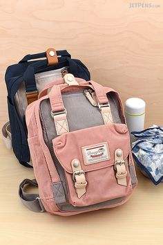 21b5a365e7 Doughnut Macaroon Backpacks