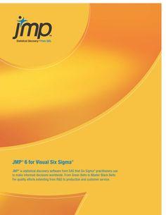 JMP by Sixsigmacentral via slideshare
