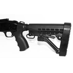 Trinity Mossberg 500 Grip and Stock Kit