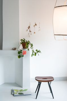 my scandinavian home: The fabulous studio of an interior designer