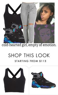 """""""Hot as hell 🔥but cold asf ❄️"""" by aboveandbeyond ❤ liked on Polyvore featuring Theory"""