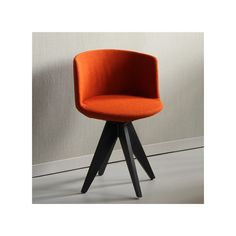 Tom Faulkner George Chair - I am crazy in love with this color right now
