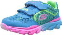 Skechers Kids 80685L GO Run Ride Athletic Sneaker (Little Kid)