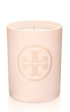 Valentine's Day Gifts: Tory Burch Fragrance Collection Candle