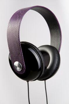 HOON x The Perfect Unison purple