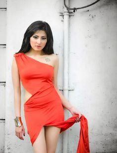 Cewek Bugil & Koleksi foto Cewek IGO indonesia: Ayu Aulia for Male Magazine February 2014 Photosho...