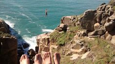 PÉ DE ROLÊ: Praia do Rosa