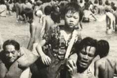 Australia's compassion towards Vietnamese boat people had its limits.