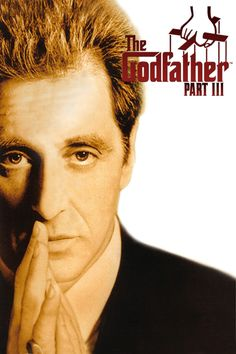The Godfather 3 (1990) starring Al Pacino