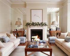 habiller une chemin e condamn e d co 39 pinterest chemin e habille et chemin es. Black Bedroom Furniture Sets. Home Design Ideas