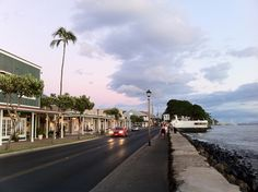 Did you know that Lahaina, Maui was the capital of the Hawaiian Kingdom in the 19th century?