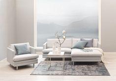 Sorento 3,5-seter › Sofa › Fagmøbler