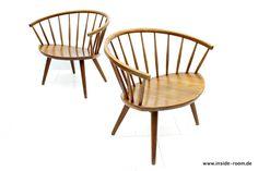 Yngve Ekström Arka Chairs