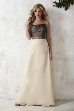 Bridesmaid Dresses: Christina Wu Occasions - www.houseofwu.com/christina-wu-occasions-brand.html