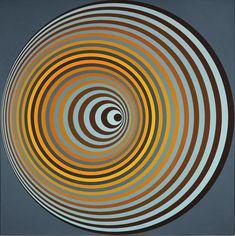 Victor Vasarely, Op Art, Visual Literacy, Exotic Art, Josef Albers, Art Moderne, Wedding Art, Pin Up Art, French Artists