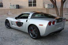 2009 Corvette Competition Sport #02 2009 Corvette, Competition, Bmw, Sports, Hs Sports, Sport