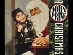 "Buy the John Prine Christmas album, ""A John Prine Christmas"" from Oh Boy Records. Christmas Albums, Christmas Videos, John Prine, Silent Night, Country Christmas, Music Games, Singing, Blues, Memories"