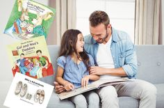 For Kids and Gay Dads: Children's Books About Gay Surrogacy