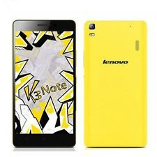 Lenovo K3 Note K50-T3S Smartphone Android 5.0 MTK6752 Octa Core 5.5 Inch 2G 16GB