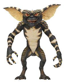 Medicom Gremlins Stripe Collector Vinyl Bust * Visit the image link more details. (This is an affiliate link) Gremlins, Spiderman, Kobold, Girls Be Like, Fantasy Creatures, Horror Movies, Horror Villains, Action Figures, Halloween Costumes