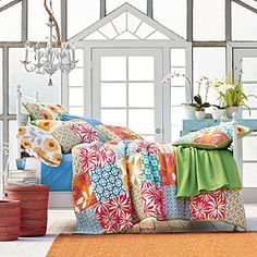Bellefleur Quilt / Sham I feel like I could make something similar to this for much less money . . . $199 queen