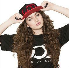 Dytto Combinación Rulos+gorra=♡
