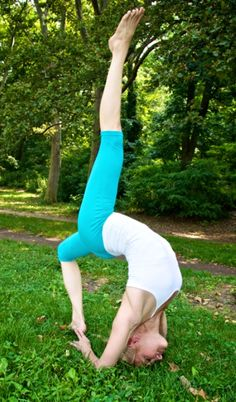 Yoga is Not a Competitive Sport